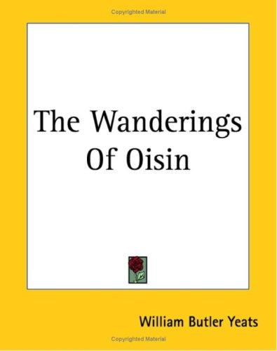 Download The Wanderings of Oisin