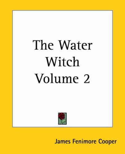 Download The Water Witch