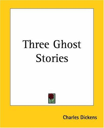 Download Three Ghost Stories