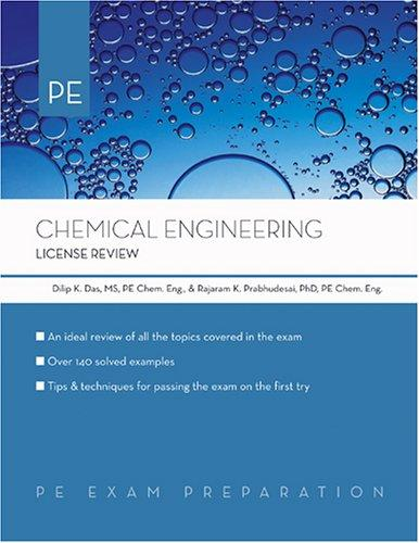 Download Chemical engineering license review