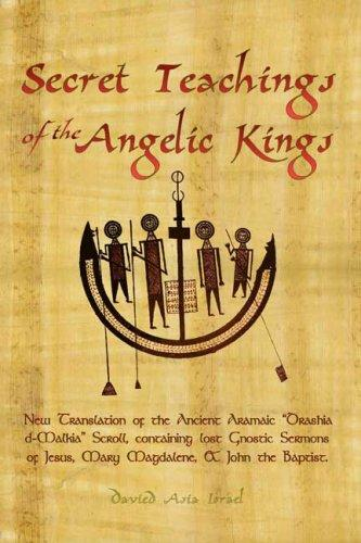 Secret Teachings of the Angelic Kings