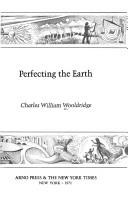 Perfecting the earth.