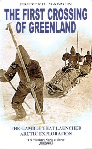Download First Crossing of Greenland