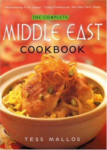 Download Complete Middle East Cookbook