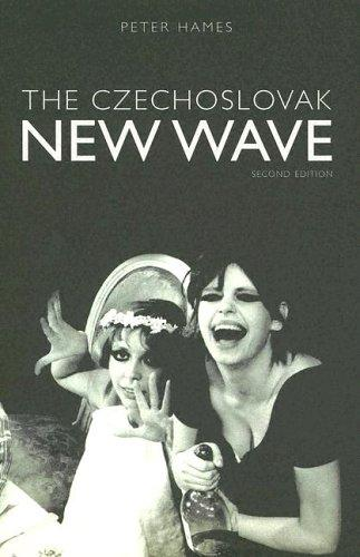 Download The Czechoslovak New Wave