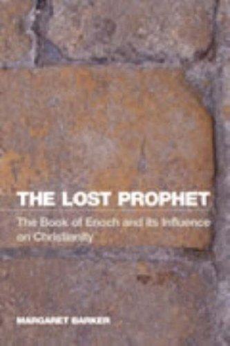 Download The Lost Prophet