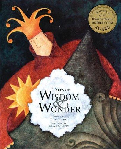 Download Tales of Wisdom & Wonder