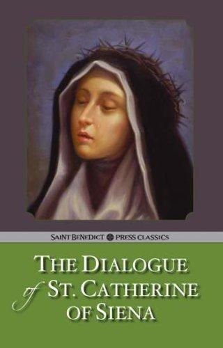 Download The Dialogue of St. Catherine of Siena