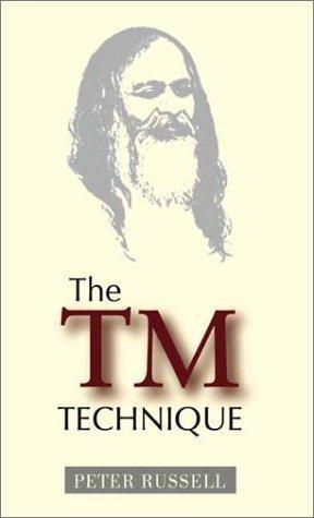 Download The TM Technique