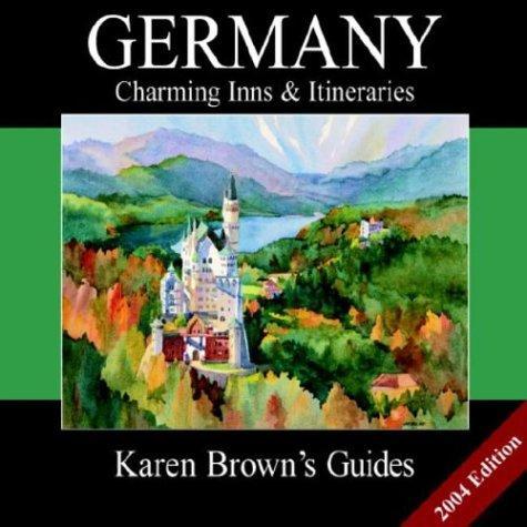 Download Karen Brown's Germany