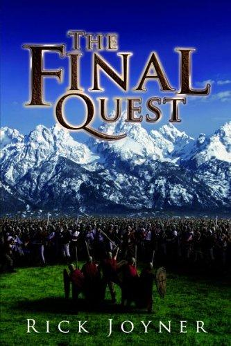 Download The Final Quest