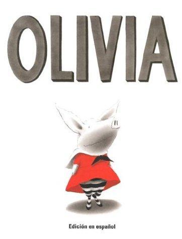Download Olivia (Spanish Edition)