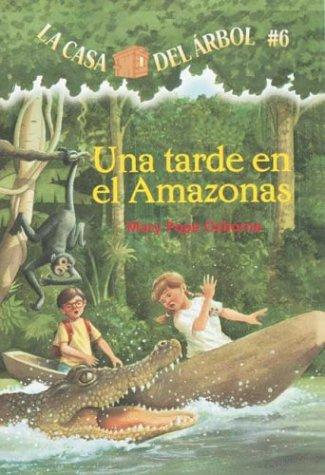 Download Una tarde en el Amazonas