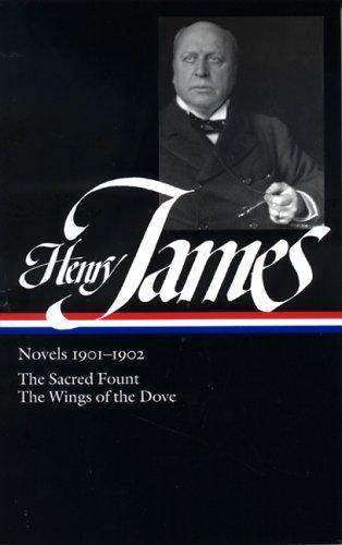 Novels, 1901-1902