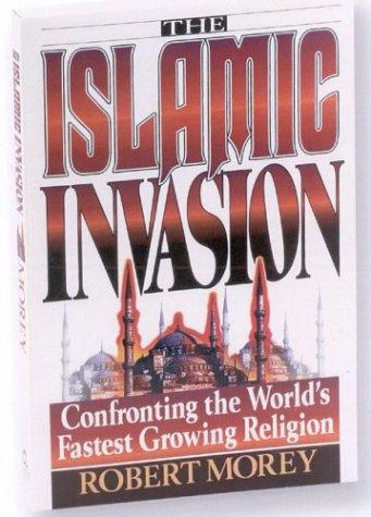 The Islamic invasion