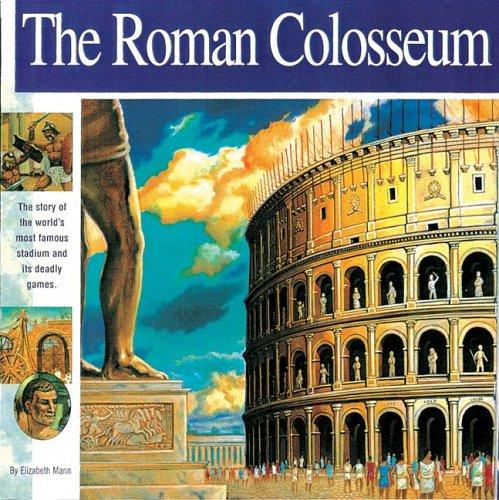 Download The Roman Colosseum