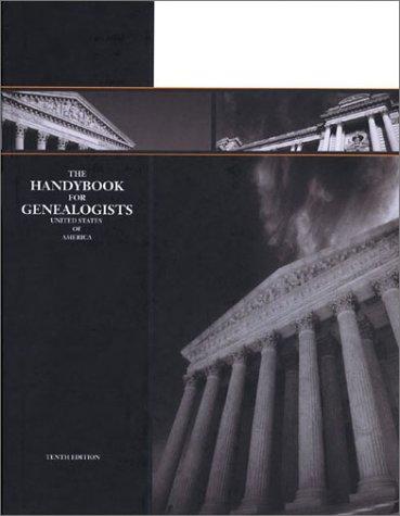 Download The Handybook for Genealogists