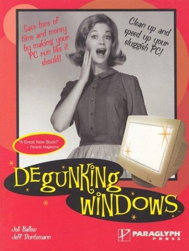 Download Degunking Windows