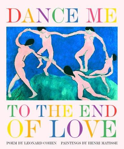 Download Dance me to the end of love