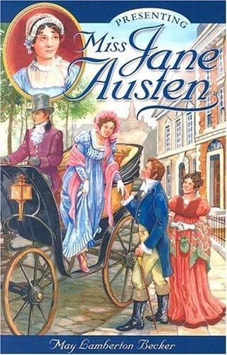 Download Presenting Miss Jane Austen