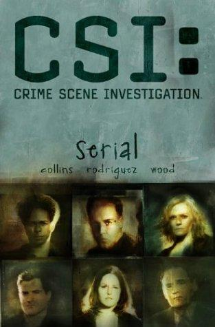 CSI: crime scene investigation.