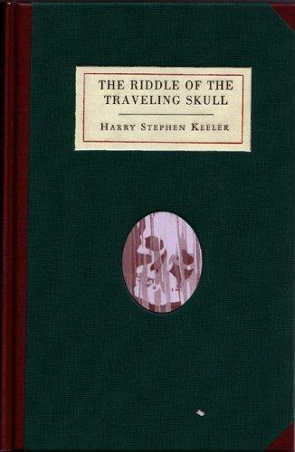 The Riddle of the Traveling Skull