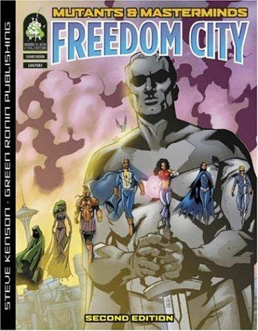 Download Freedom City