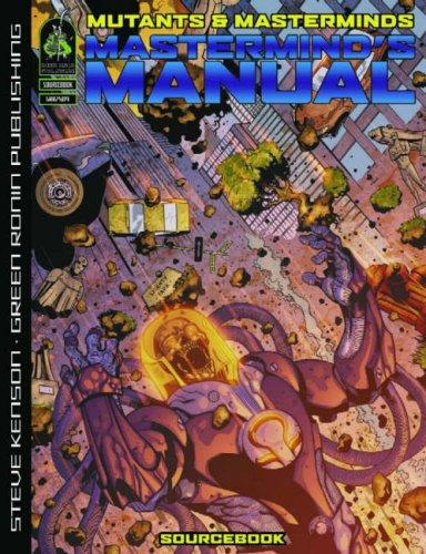 Download Mastermind's Manual 2nd Edition