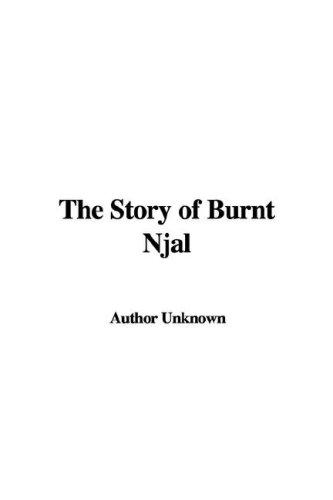 Download The Story of Burnt Njal