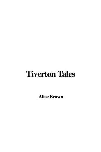 Download Tiverton Tales