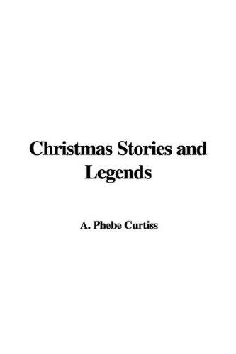 Download Christmas Stories and Legends