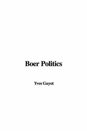 Download Boer Politics