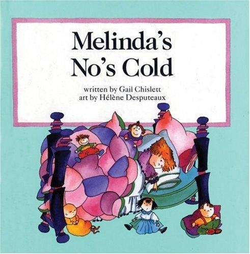 Download Melinda's No's Cold