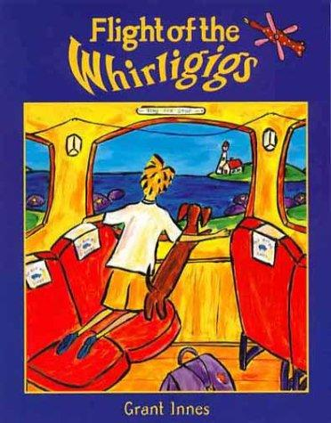 Download Flight of the Whirligigs