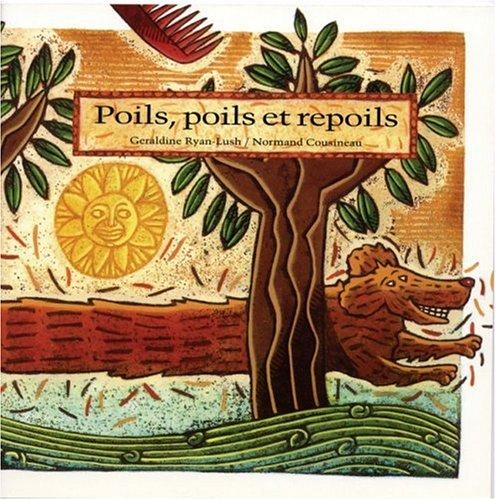Download Poils, poils et repoils