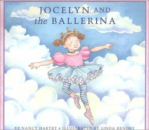 Download Jocelyn and the Ballerina
