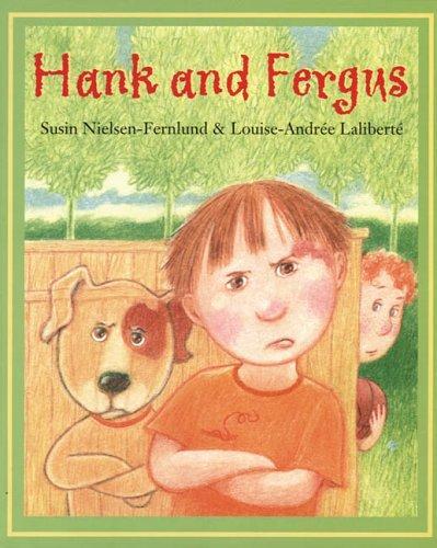 Download Hank And Fergus