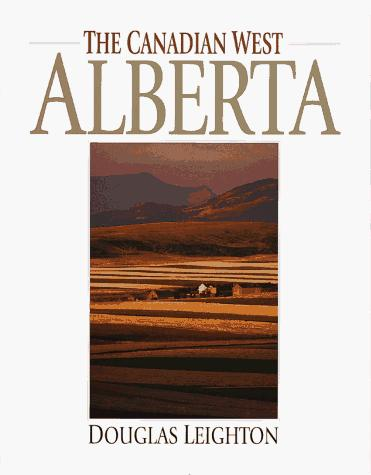 Download The Canadian West Alberta
