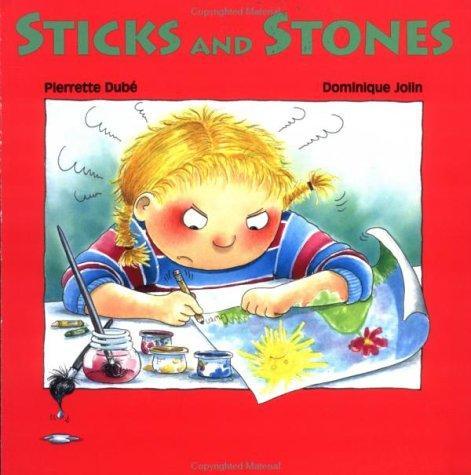 Sticks and Stones!