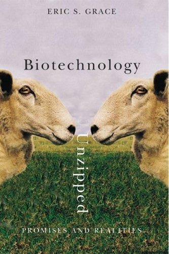 Biotechnology Unzipped