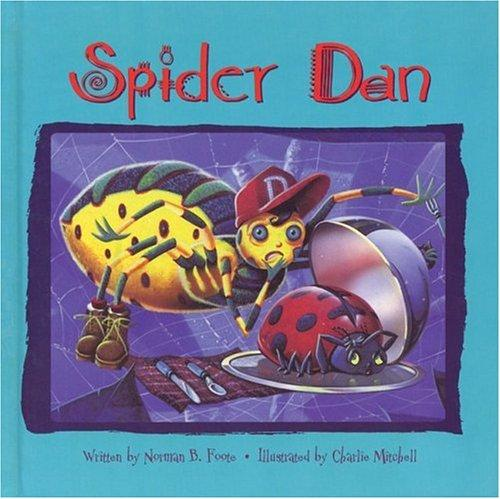 Download Spider Dan