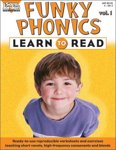 Download Funky Phonics