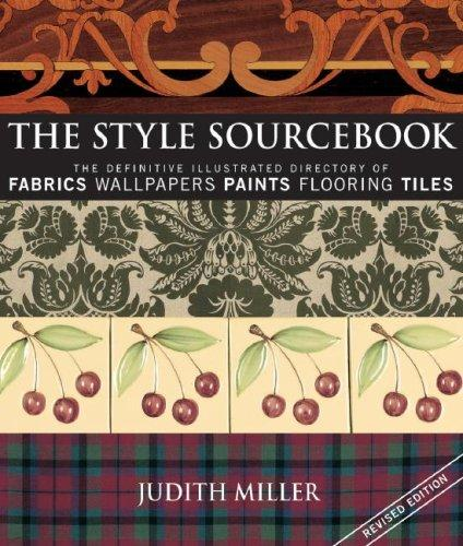 Download The Style Sourcebook