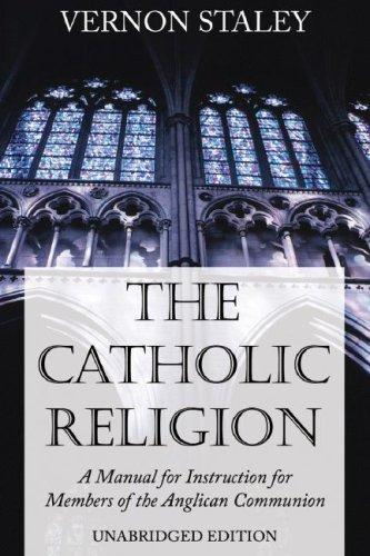 The Catholic Religion
