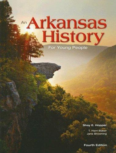Download An Arkansas History for Young People