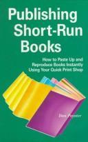 Download Publishing Short-Run Books