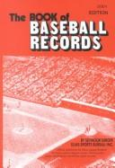 The Book of Baseball Records