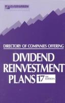 Download Directory of Companies Offering Dividend Reinvestment Plans