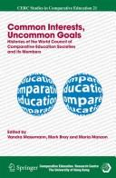 Download Comparative higher education