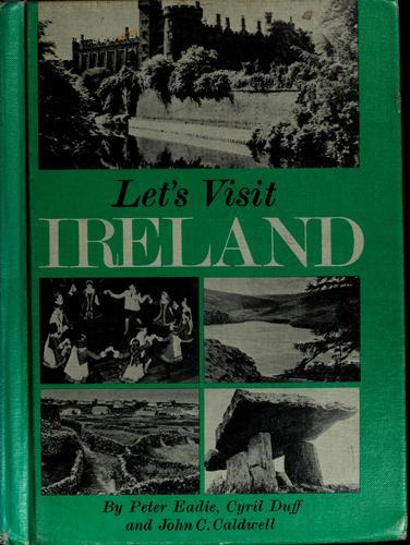 Let's visit Ireland